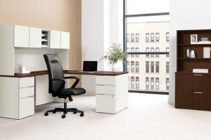 ConventionalPrivateOffice-bookcaseLateralMOCH_2_rev-620x490