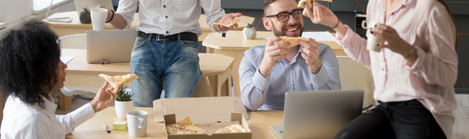 Breakroom Design – Is it Employee Friendly?