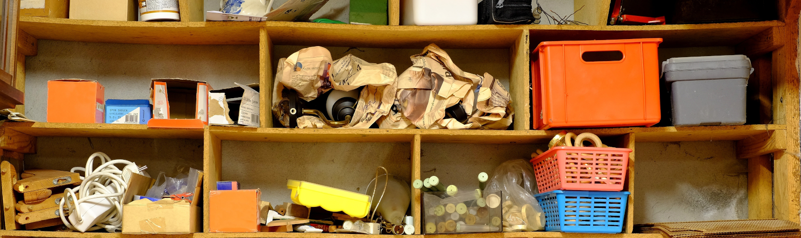 Supply Closet Restocking – How to Stay Organized at Work