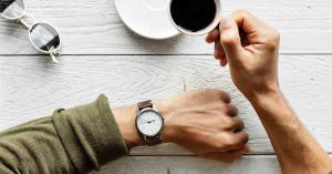 Designate a working start time