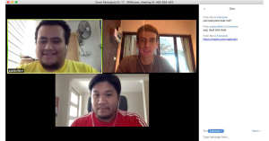 Video Call to Build Relationships
