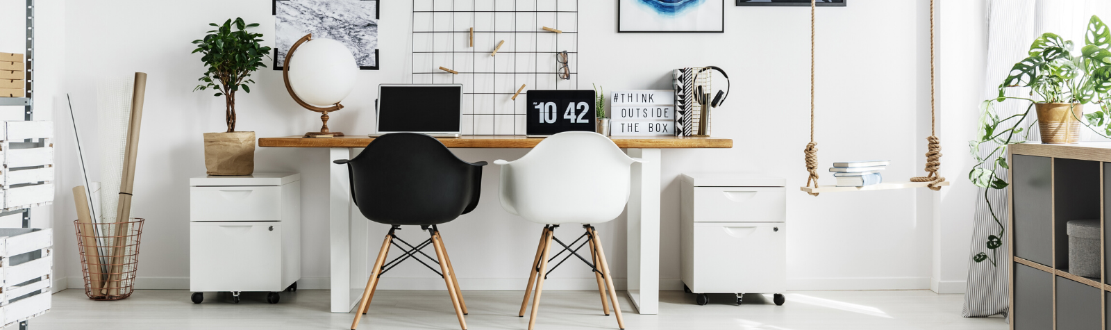 How to Create Your Own Perfect Personalized Workspace