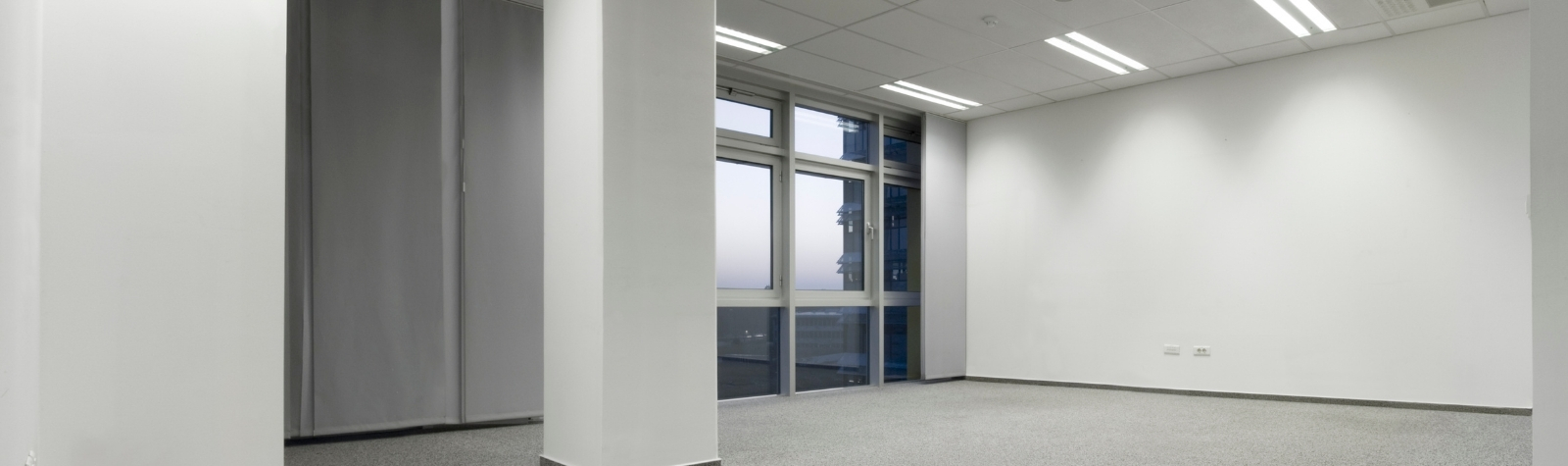 Fluorescent Lights: How are they Affecting your Employees?