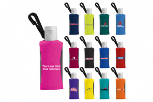 Promotional Product Hand Sanitizer