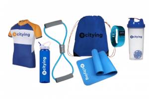 Promotional Product fitness items