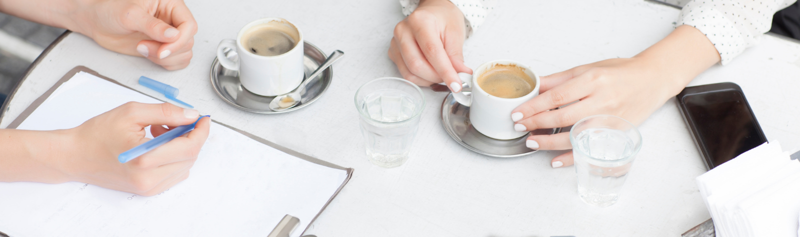 5 Advantages of Having Coffee in the Workplace