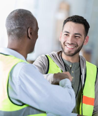 keep employees safe