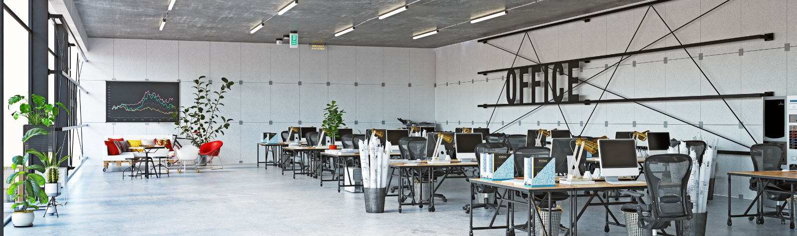 Top 3 Ways to Upgrade to a Modern Workspace